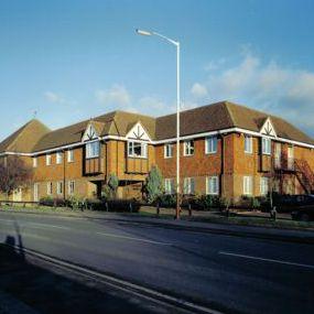 Coveham House