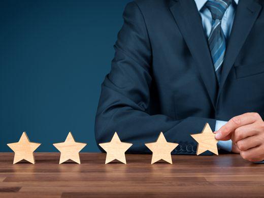UK Public Sector - Enrich Public Services - 5 Stars