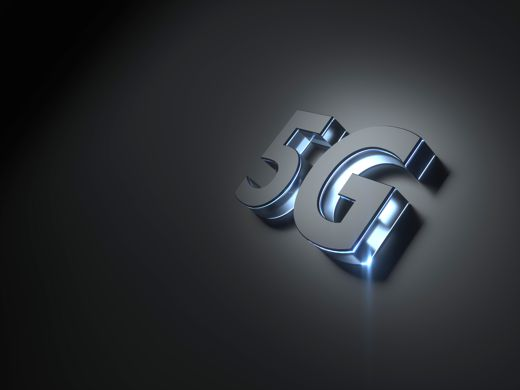 Telecommunications - Optimise Network Roll-out - 5G