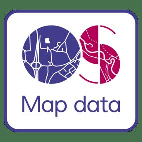 OS Map Data
