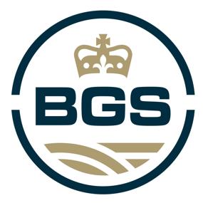 British Geological Survey (BGS) Logo