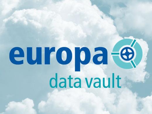 Europa DataVault