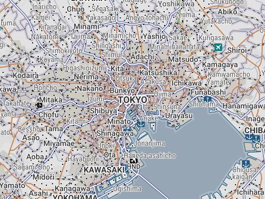 Global Insight Plus - Tokyo