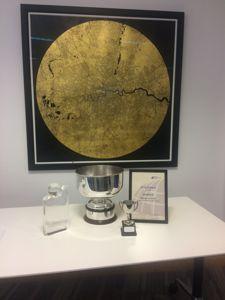 Streets of Gold - BCS Award 2019