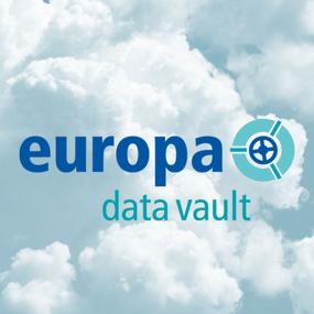 Europa Data Vault