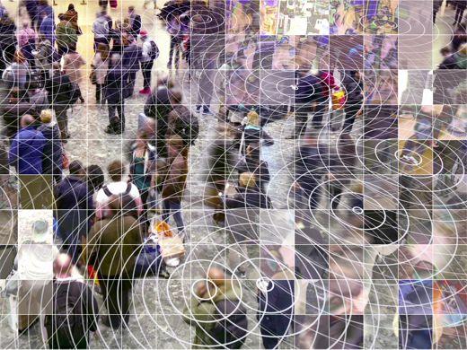 Mobile Network Coverage Data