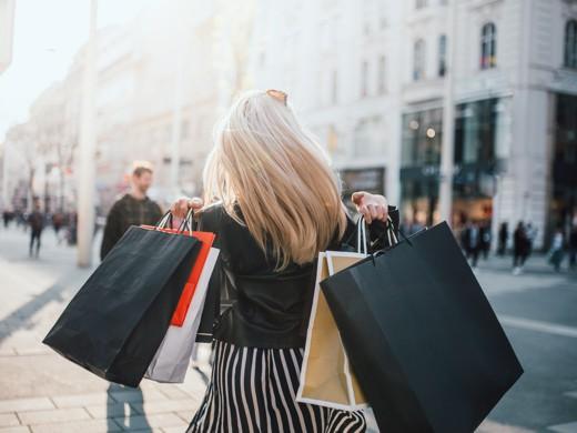 Market Trace for Retail - Shopper