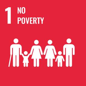 UN SDG Goal 01 - No Poverty