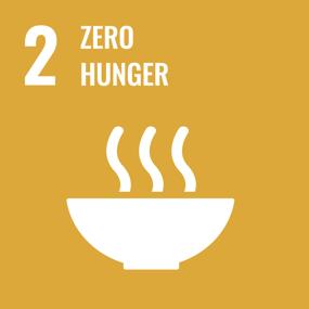 UN SDG Goal 02 - Zero Hunger