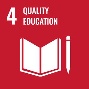 UN SDG Goal 04 - Quality Education