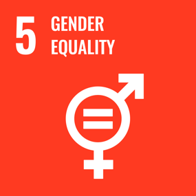 UN SDG Goal 05 - Gender Equality
