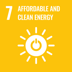 UN SDG Goal 07 - Affordable and Clean Energy