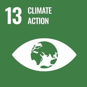 UN SDG Goal 13 - Climate Action