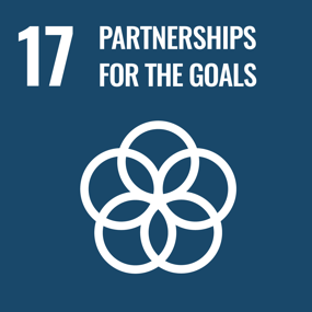UN SDG Goal 17 - Partnerships for the Goals