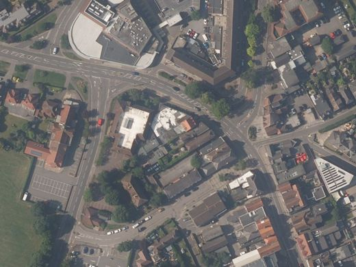APGB Aerial Photography